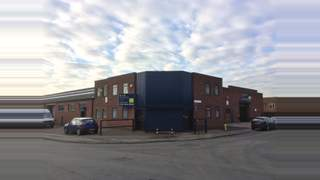 Primary Photo of 1 Harrimans Lane, Lenton Lane Industrial Estate, Nottingham, NG7 2SD