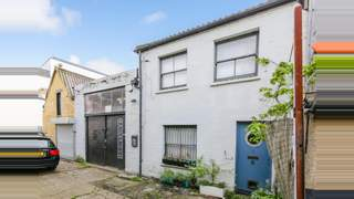 Primary Photo of Rear Of 358 Norwood Road, 1 Sydenham Place, London, SE27