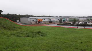 Primary Photo of Bodmin Retail Park, Launceston Road, Bodmin, Cornwall, PL31 2GA
