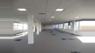 Primary Photo of Pentagon House, Second Floor, Sir Frank Whittle Road, Derby, DE21 4XA