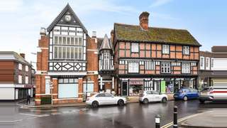 Primary Photo of Wantage, Oxfordshire, OX12