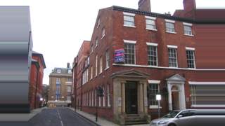 Primary Photo of Park Place/Eyton House, Central Street, Leeds, LS1 2RU