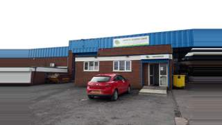 Primary Photo of Units At Sneyd Hill Industrial Estate Sneyd Hill, Burslem Stoke On Trent, ST6 2EB
