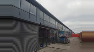 Primary Photo of Unit 25.1 Cwmdu Trade Park Carmarthen Road Swansea SA5 8JF