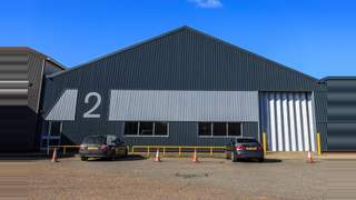 Primary Photo of Colwell Drive Abingdon Business Park Abingdon Oxfordshire OX14 1UJ