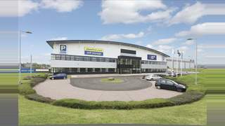 Primary Photo of Burnbrae Road, Linwood Industrial Estate, Paisley