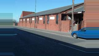 Primary Photo of Swanscombe Business Centre, 17 London Road, Swanscombe DA10 0LQ