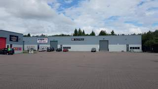 Primary Photo of Unit 1, Hawick Trade Park, Burnfoot Industrial Estate Hamilton TD9 8AP