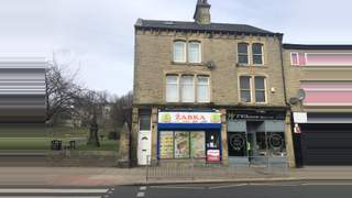 Primary Photo of 246-248, King Cross Road, Halifax Halifax