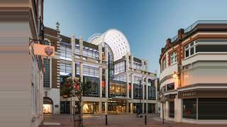 Primary Photo of The Bentall Centre