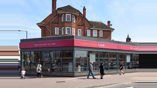 Primary Photo of 421 Lordship Lane, East Dulwich, London SE22 8JN