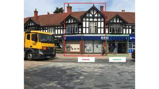 Primary Photo of 7-9 11 Fountain Place, Poynton Stockport Cheshire, SK12 1QX