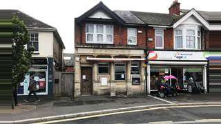 Primary Photo of Ashley Road Parkstone, Ashley Road, Poole BH14 9DS