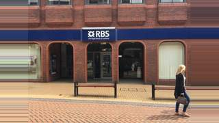 Primary Photo of 19-23 Winchester Street, Basingstoke Hampshire, RG21 7EE