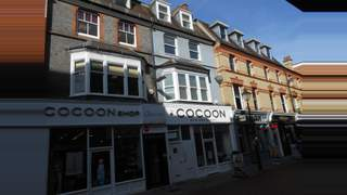 Primary Photo of 2nd Floor, 20 Cross Street, Reading RG1 1SN