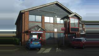Primary Photo of First Floor, Unit 7 Highpoint Business Village, Henwood, Ashford, Kent, TN24 8DH