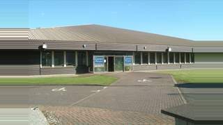 Primary Photo of Geddes House Business Centre, Kirkton North, Livingston