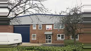 Primary Photo of Unit 29 Capitol Way Industrial Estate, Capitol Way, Colindale, London, NW9 0EQ