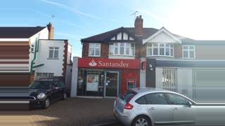 Primary Photo of 661 Loughborough Road, Birstall, Leicester LE4 4NL