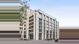 Primary Photo of 26 Finsbury Square, London, EC2A 1DS