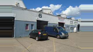 Primary Photo of Unit 6 Oakwood Trading Estate, Harlow, Essex, CM20 2BZ