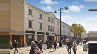 Primary Photo of 99-109 High Street, Cheltenham, GL50 1DW