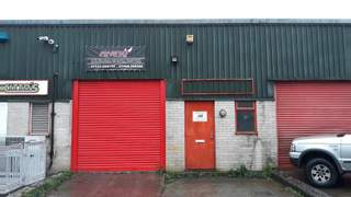 Primary Photo of Unit W16, Wallsend Industrial Estate, Cattedown, Plymouth, Devon, PL4 0RW