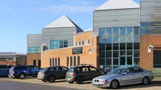 Primary Photo of 10, Southwood Business Park, Armstrong Mall, Farnborough, Hampshire, GU14 0NR