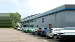 Primary Photo of Dinas Isaf Industrial Estate, Williamstown, Tonypandy CF40 1NY