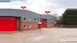 Primary Photo of Unit 8, Whiefriars Industrial Estate, Tudor Road, Harrow HA3 5QB