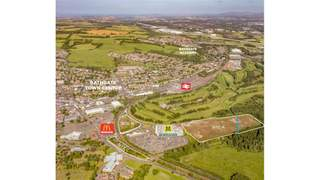 Primary Photo of Major Residential Developmet Opportunity Whitburn Road, Bathgate West Lothian, EH48 7XN