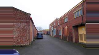 Primary Photo of Unit 11 Hurstfield Business Centre, Hurst Street South Reddish, Stockport, SK5 7BB