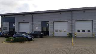 Primary Photo of Unit 9, Honywood Business Park, Honywood Road, Basildon, Wickford SS14 3HW