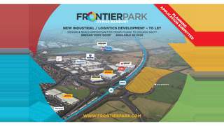 Primary Photo of Frontier Park, Nethercote Banbury Cherwell, OX17 2BL