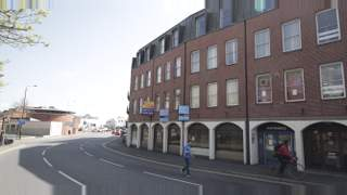 Primary Photo of Block C Haswell House, St Nicholas Street, Worcester, Worcestershire, WR1 1UW