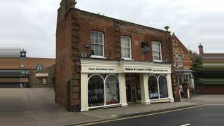 Primary Photo of 27-31 High Street, HOLT