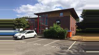 Primary Photo of Unit 21-22, Navigation Business Village, 21 Navigation Business Village, Preston PR2 2YP