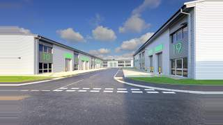 Primary Photo of Unit 19 Carlton Road Business Park, Carlton Road, Ashford, Kent, TN23 1DP