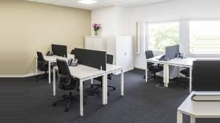 Primary Photo of 7200 The Quorum, Oxford Business Park North, Oxford, OX4 2JZ