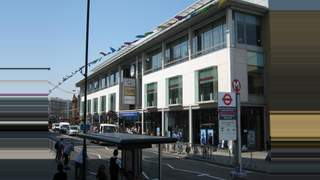 Primary Photo of 7, Fulham Broadway Shopping Center, Fulham Road, London, Fulham SW6 1BW