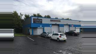 Primary Photo of At Unit 5, Block 3, Whistleberry Industrial Estate, Hamilton, ML3 0ED