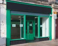 Primary Photo of 123 High Street, Kirkcaldy KY1 1LW