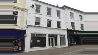Primary Photo of 51 Market St, Falmouth, Cornwall TR11 3AB