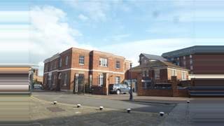 Primary Photo of Docks Office Commercial Road Gloucester GL1 2EB