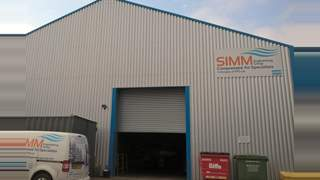 Primary Photo of Simm Mining, Jessell Street, Attercliffe, Sheffield, S9 3HY