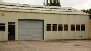 Primary Photo of Unit 11, Advantage Business Park, Spring Lane South, Malvern, Worcestershire, WR14 1AT