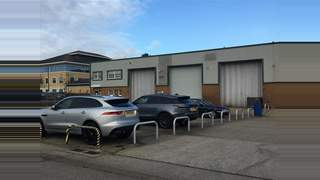 Primary Photo of 1a Cathedral Hill Industrial Estate, Guildford, GU2 7YB