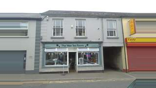 Primary Photo of 88 Main Street Fivemiletown, County Fermanagh, BT75 0PW
