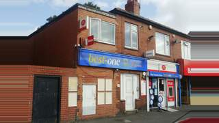 Primary Photo of Best One & Post Office, 14/14a Tynemouth Road, High Howden