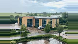 Primary Photo of Building 2, Harlequin Office Park, Bristol